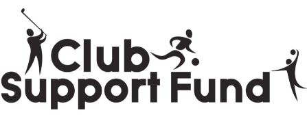 Club Support Fund Now Open